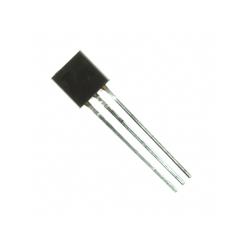 Sensore temperatura LM35DZ