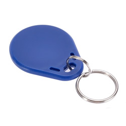 RFID portachiavi
