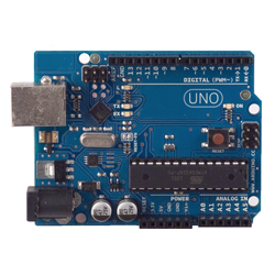 Arduino UNO compatibile INCLUSO