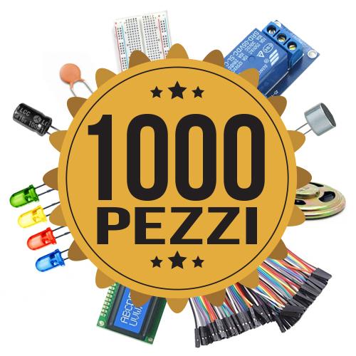 Arduino1000